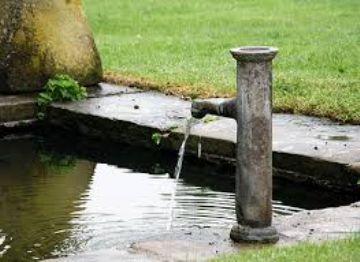 бурение воды