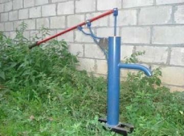 оборудование для воды