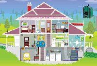 системы жизнеобеспечения здания