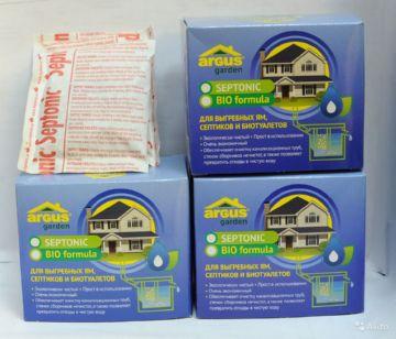 Как применять бактерии для туалета на даче