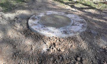 готовая выгребная яма