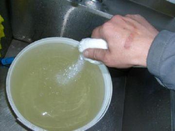 использование микроорганизмов для канализации