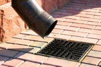обслуживание ливневой канализации