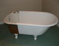 вывоз ванны бесплатно санкт петербург