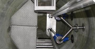 насосная станция для канализации