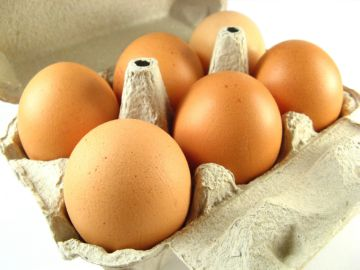 хранение пищевых яиц