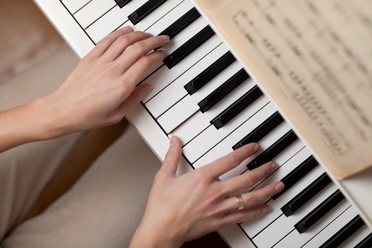 Как я бросила работу пианистки