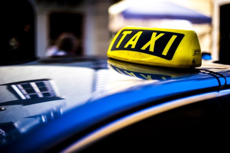 Кредит на покупку автомобиля для работы в такси
